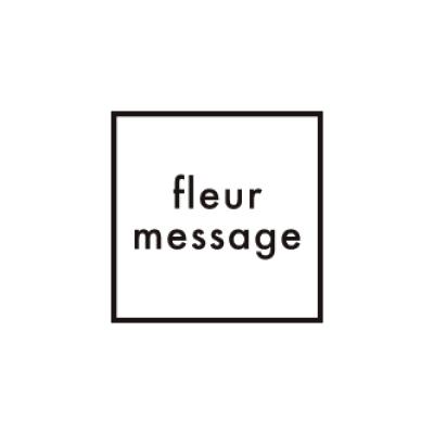 fleur message