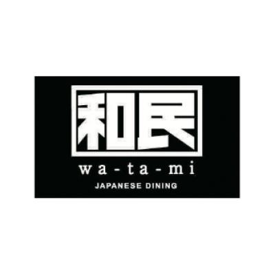 JAPANESE DINING WATAMI