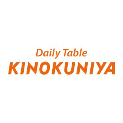 Daily Table KINOKUNIYA