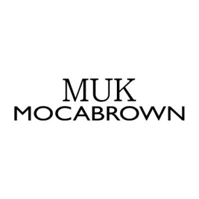 MUK MOCABROWN