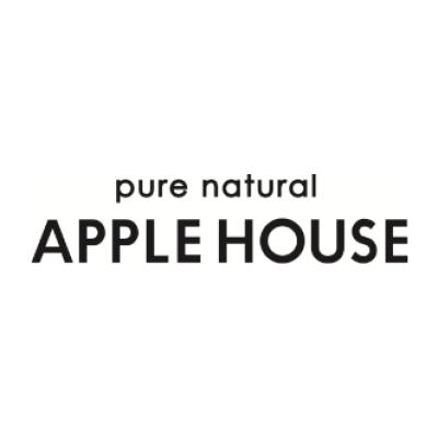 APPLE HOUSE